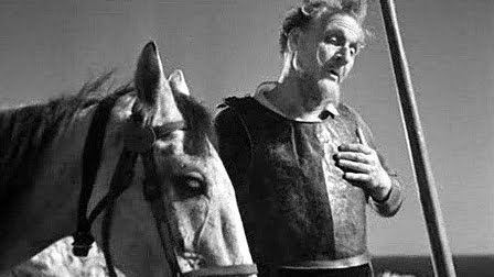 Adventures of Don Quixote (1933)