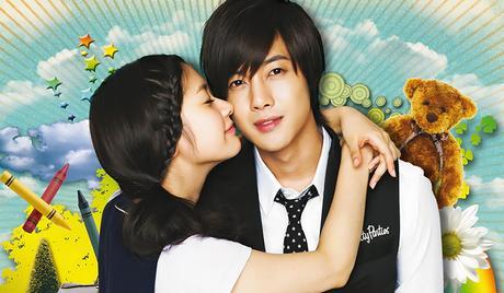 Image result for playful kiss