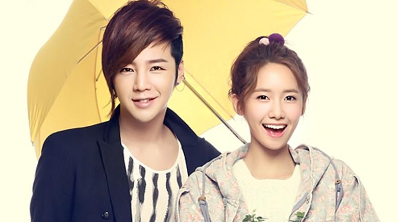 Love rain 780x436