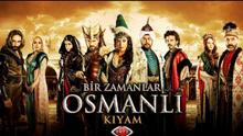 Once Upon a Time in the Ottoman Empire: Rebellion
