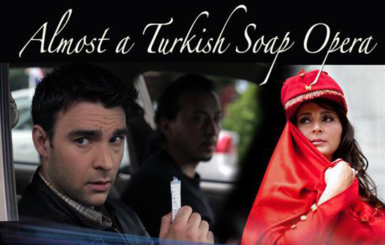 Almost a Turkish Soap Opera Web Series