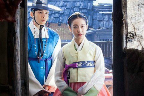My Sassy Girl (Korean drama)