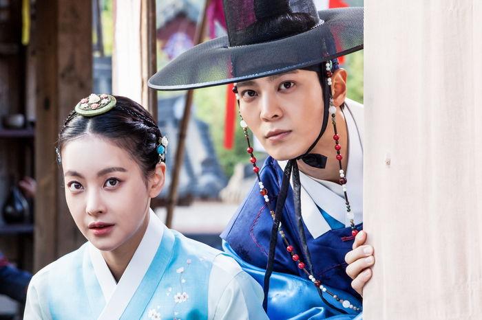 My Sassy Girl (Korean drama)