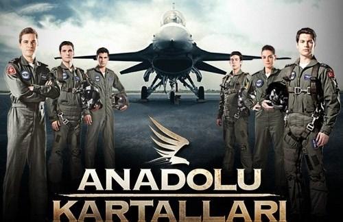 Anatolian Eagles