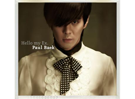 Paul Baek