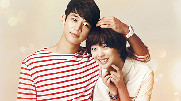 To the Beautiful You (Hana Kimi Korean Version)