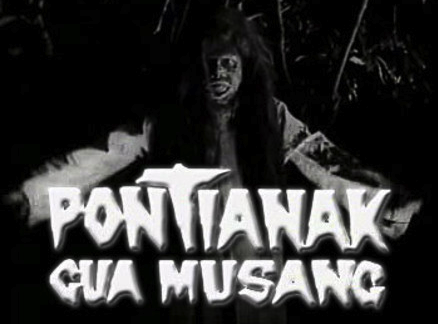 Pontianak Gua Musang
