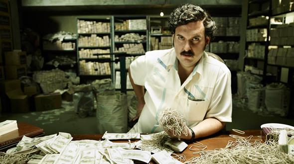 pablo escobar money room - photo #18