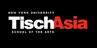 NYU Tisch Asia Short Films Logo