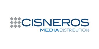 Cisneros Media Logo