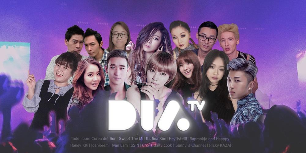 DIA TV Logo