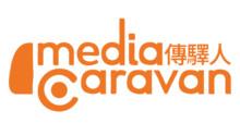 Media Caravan Logo