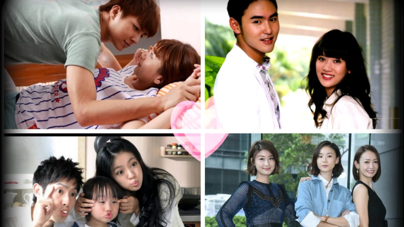💕 My Favorite Taiwanese Dramas All The Time 💕