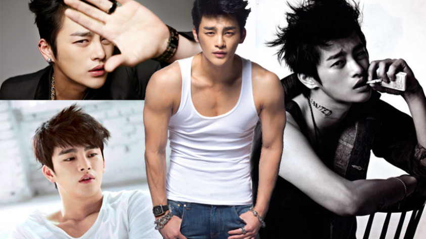 Why you should love Seo In Guk