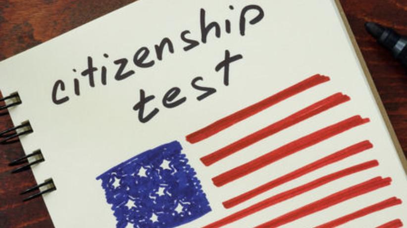 Các cách nhập tịch Mỹ phổ biến