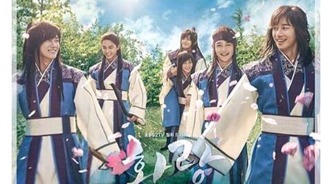 Drama with BEST kpop idols😍👦👧😍