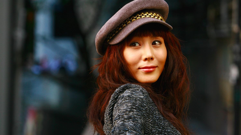 Park Ye Jin