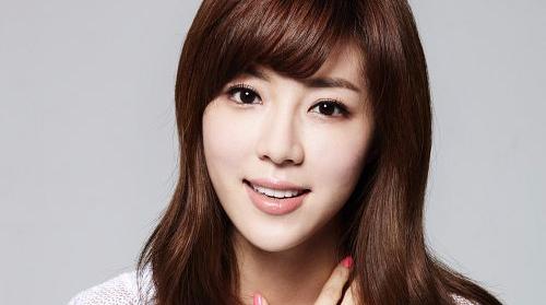 Park Han Byul Image: Park Han Byul