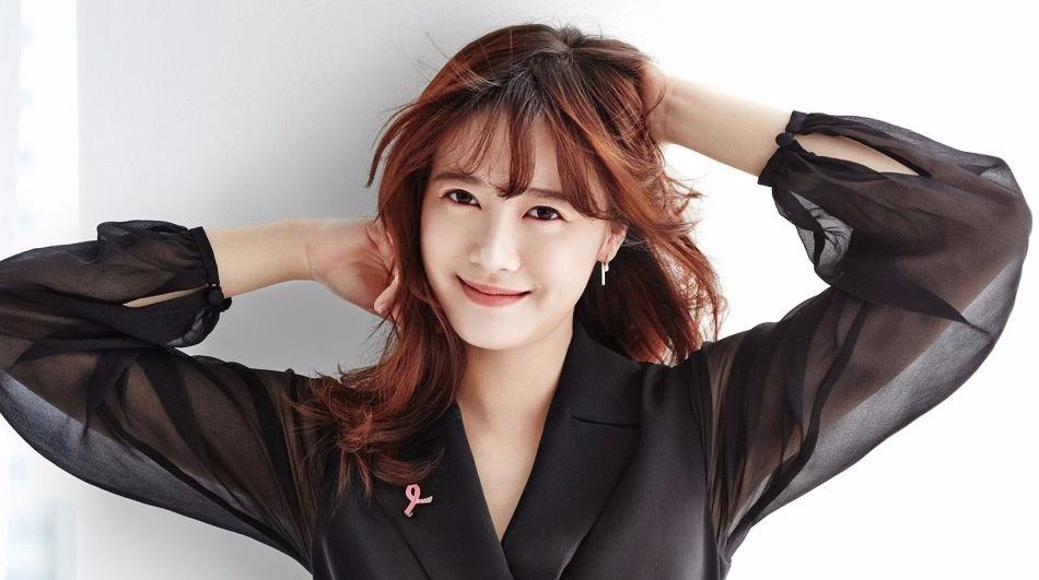 Gu Hye Sun