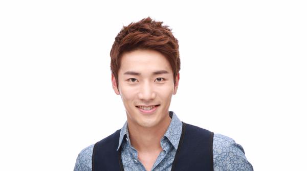 Kang Seo Joon