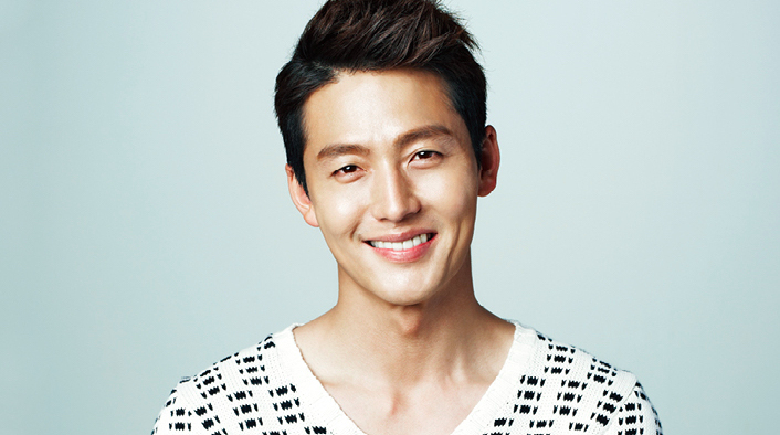 Lee Jung Jin