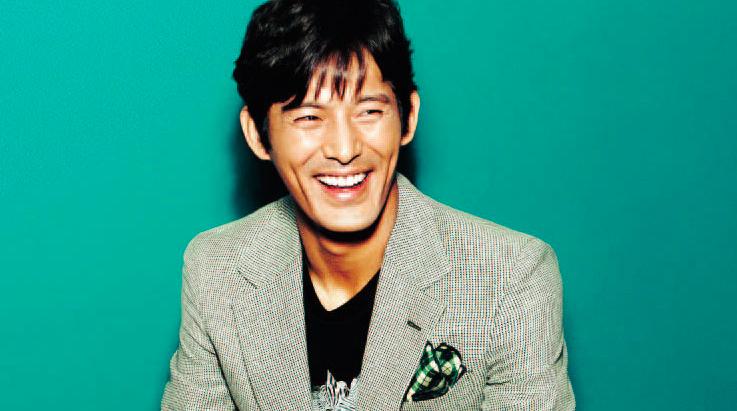 Oh Ji Ho