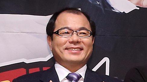 Yoo Hyung Kwan
