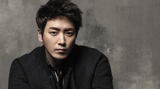 Lee Joon Hyuk (1984)