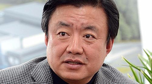 Lee Hyo Jung