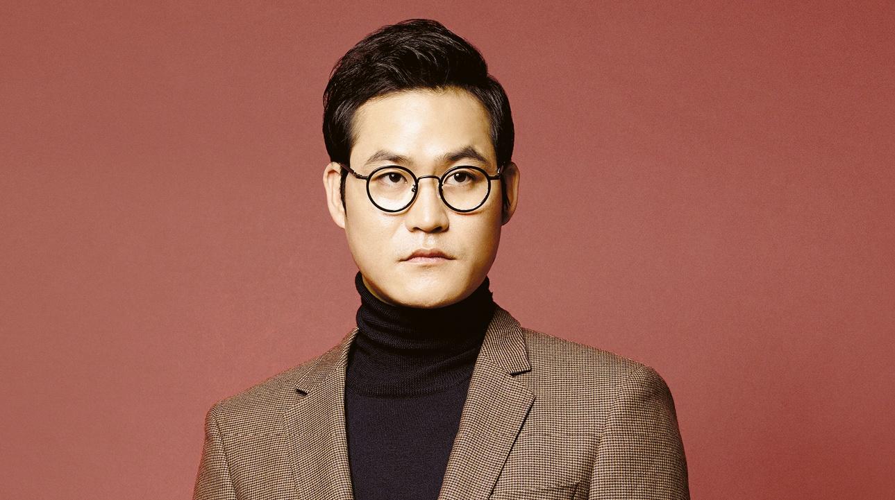 Kim Sung Kyoon