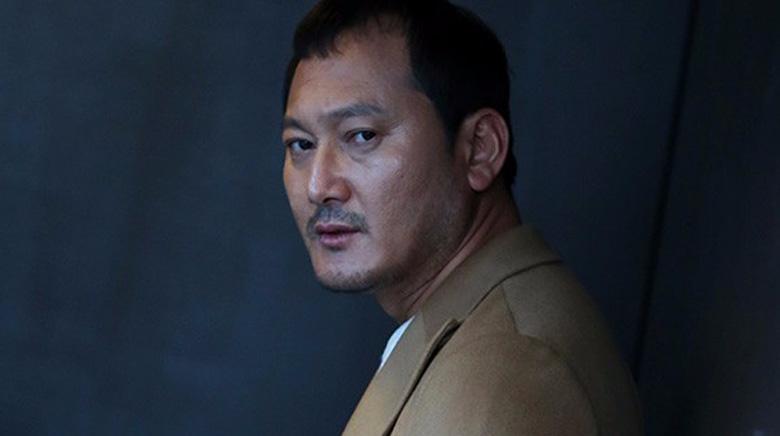 Jung Man Sik