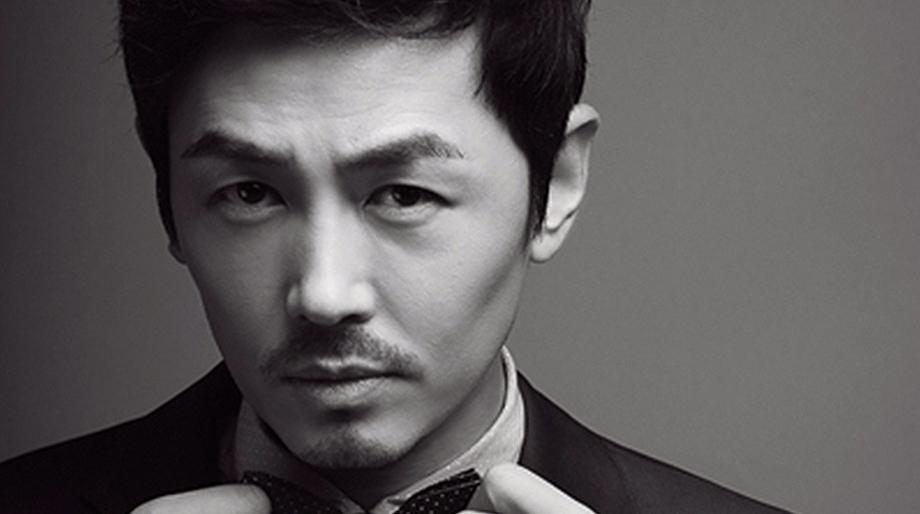 Jo Yun Woo