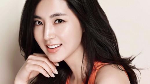 Han Chae Ah
