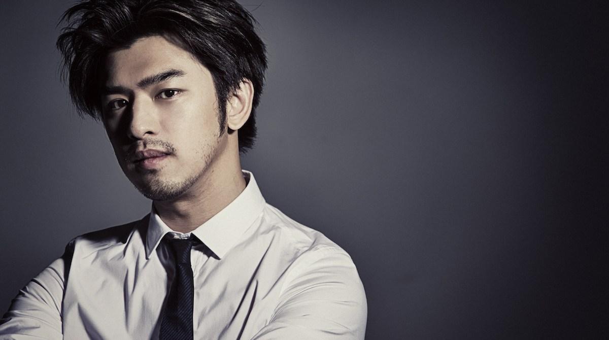 Chen Bo Lin