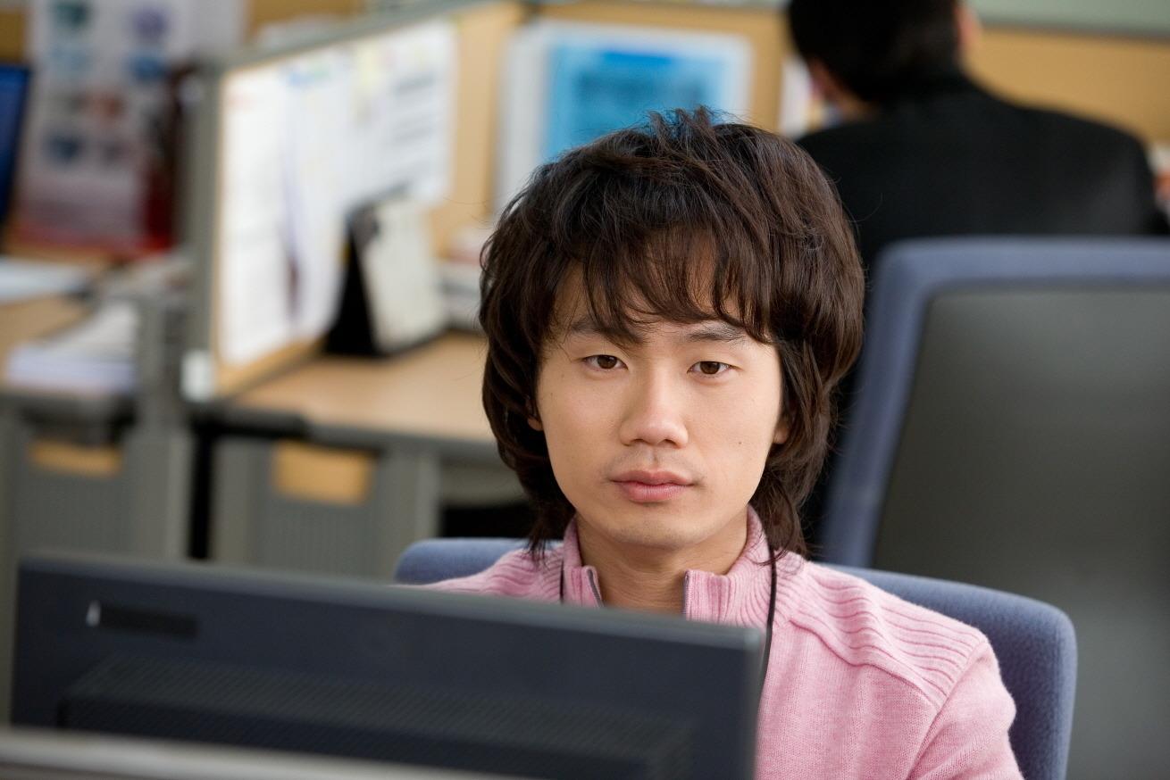 Ahn Sang Tae