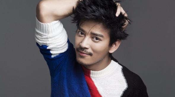 Daniel Chan - Viki