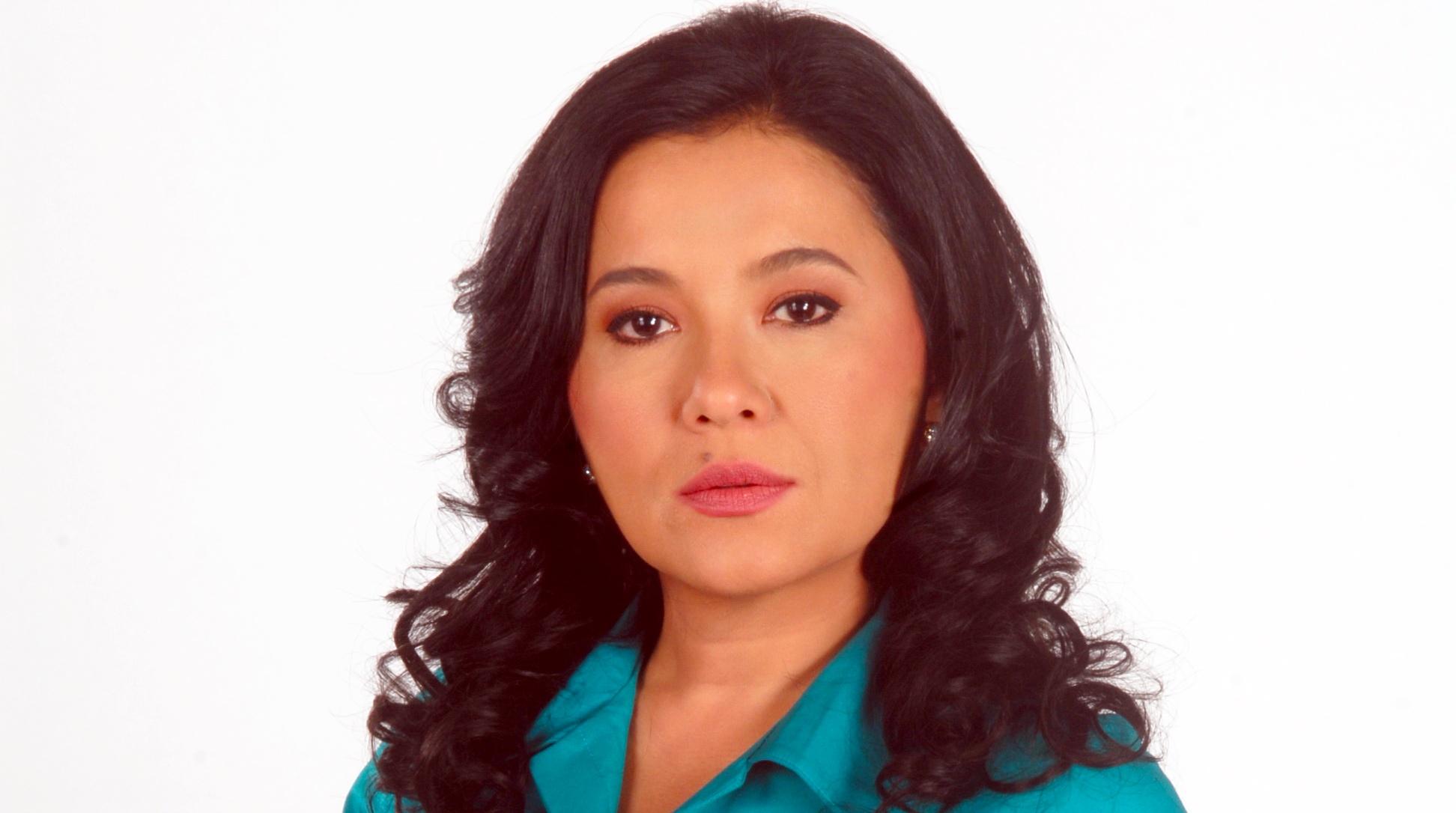 Lorna Tolentino