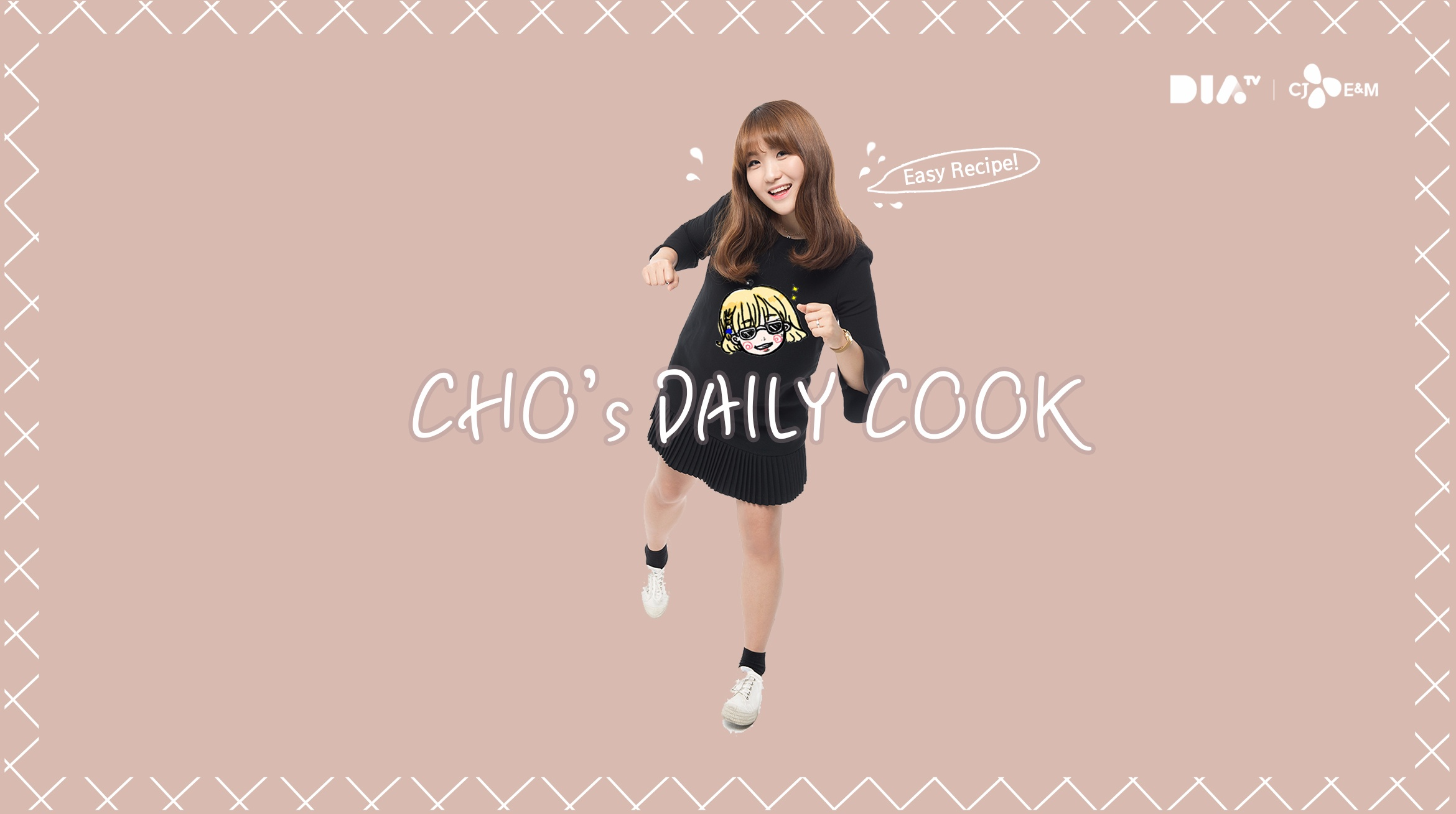 Cho's Daily Cook (Creator)