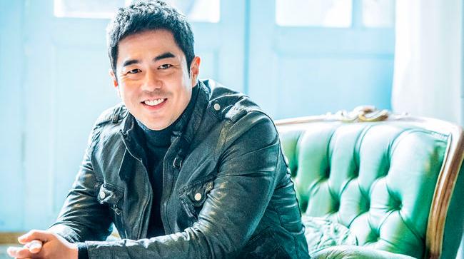 Jeon Suk Ho