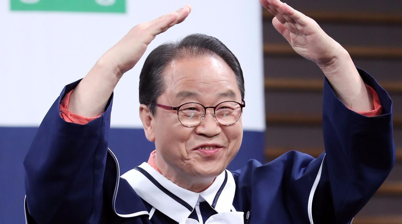 Lee Sang Byuk