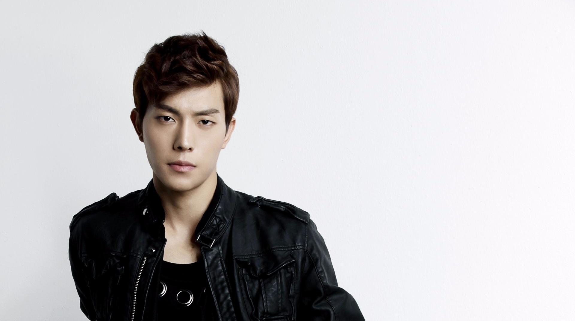 Lee Kang Min