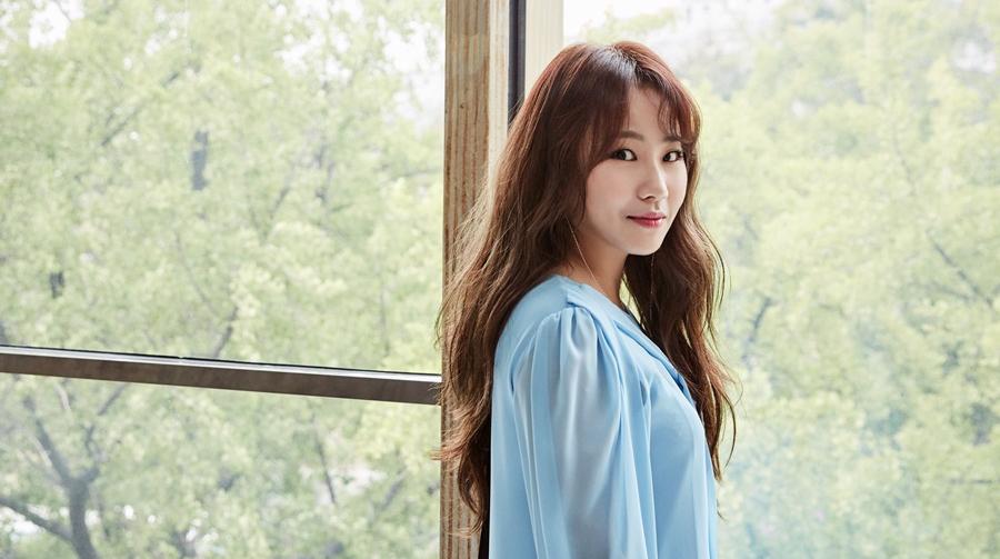 Cho Hyun Ah