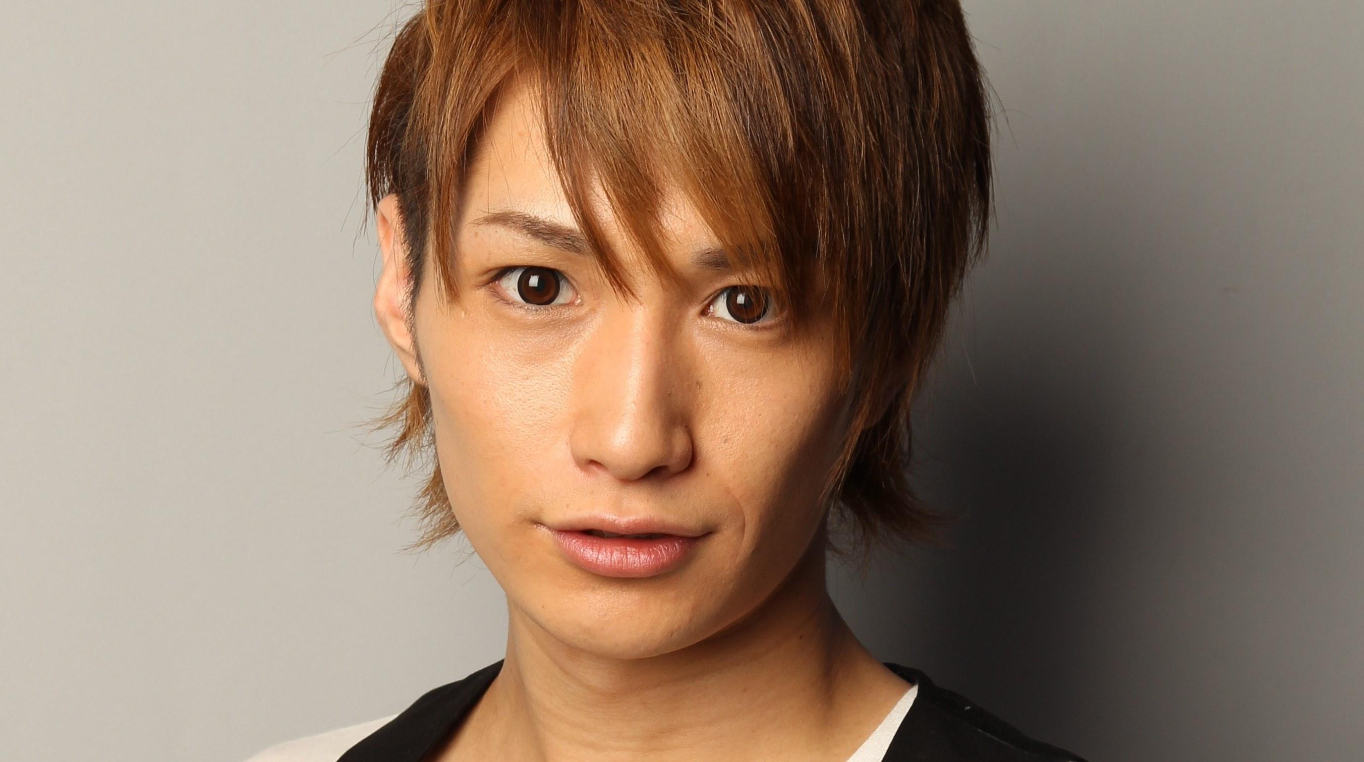 Katsuhiko Ibuka