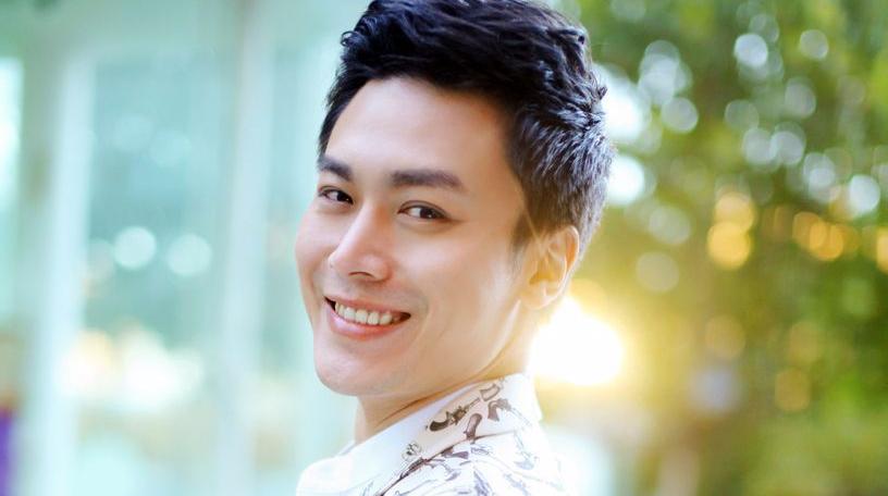 Yang Zi Jiang