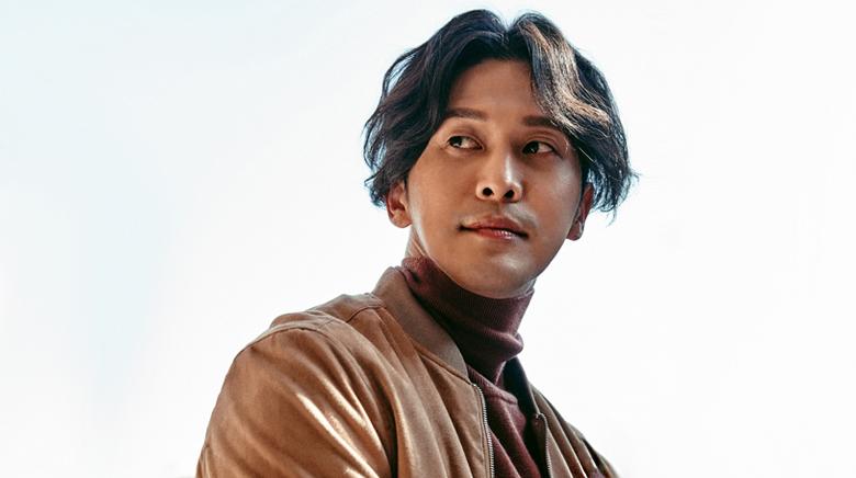 Kwon Sung Min