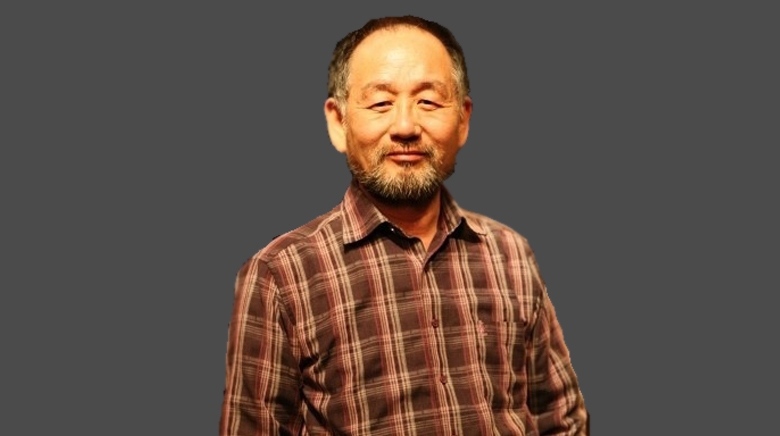Min Kyung Jin