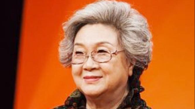 Ji In Sook