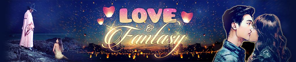 Love & Fantasy