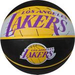 Lakers basketball profile image