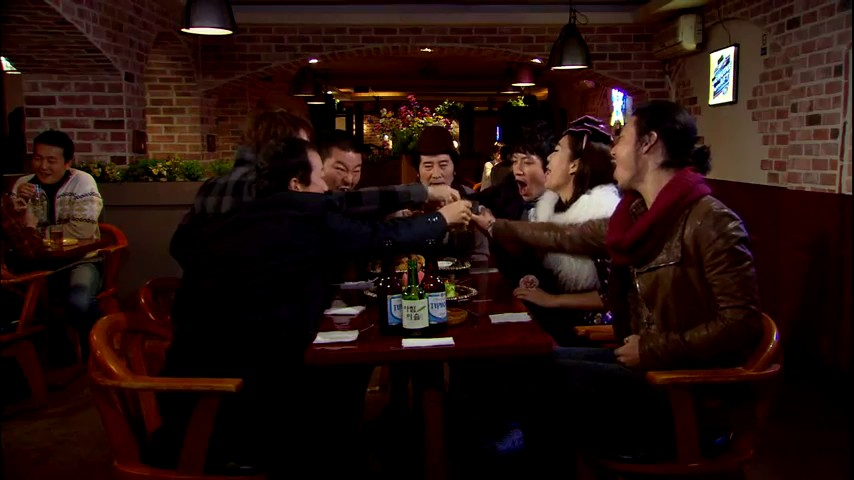 Hero Episode 4: Hero [MBC] 2009